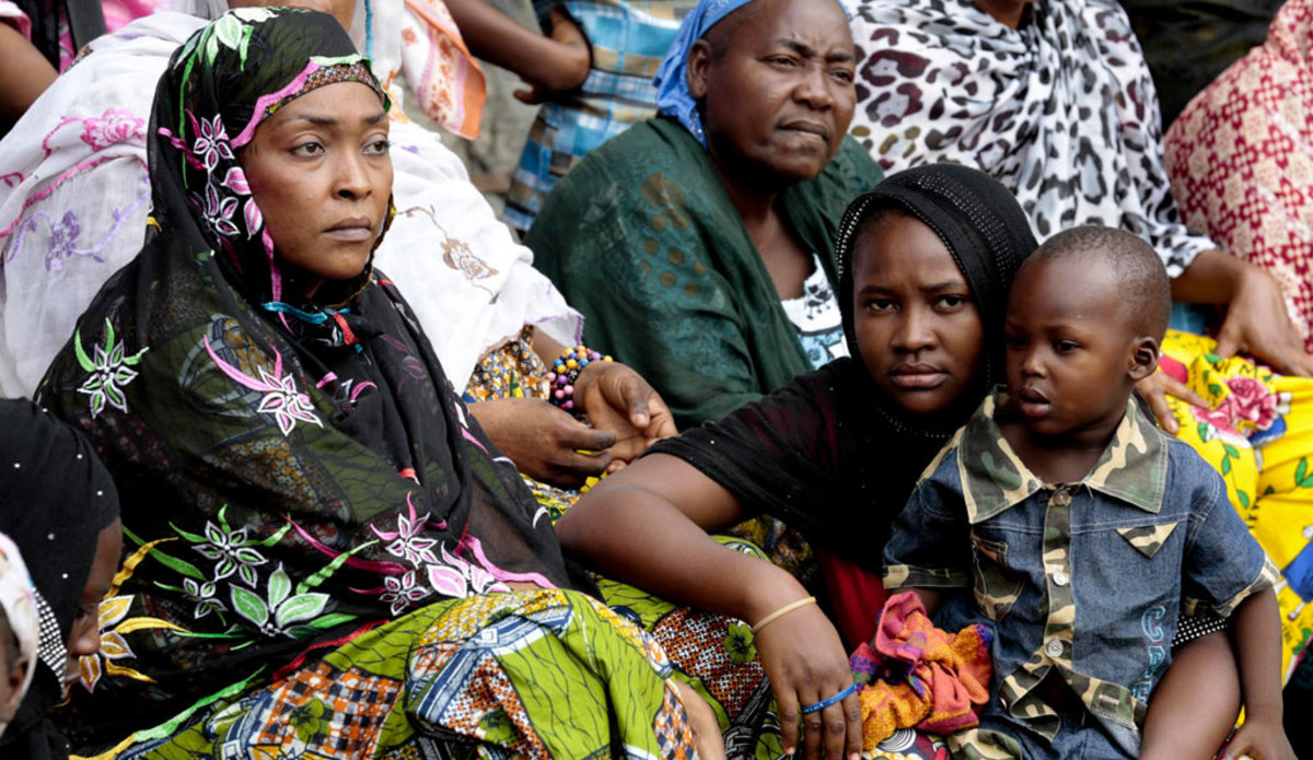 world must help people of central african republic not tomorrow