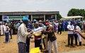Toucher du doigt les besoins réels des populations deOuandja-Kotto