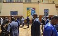 A new building for the Special Criminal Court in Bangui