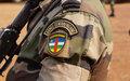 Obo accueille ses Forces de défense nationale avec joie et espoir