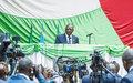 La communauté internationale attend les conclusions du forum de Bangui pour remobiliser son soutien, déclare le chef de la MINUSCA