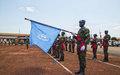 Journée des Nations Unies 2018 : réaffirmer l'engagement de l'ONU pour la paix et la cohésion sociale en RCA