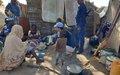 Birao : davantage de patrouilles conjointes FSI-MINUSCA pour rassurer et protéger les habitants