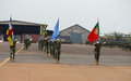 Portuguese blue helmets awarded UN medals for impactful peacekeeping