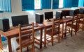 Bambari: le Centre multimédia de la Ouaka ouvert à la population