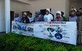 Les femmes leaders religieuses renforcées pour lutter contre le COVID-19