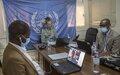 Enrayer l'impunité pour lutter contre les violences sexuelles liées aux conflits