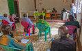 Du rôle essentiel des Maires dans la restauration de l'autorité de l'Etat dans le Bamingui-Bangoran