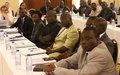 Donner plus d'ancrage national au Projet de règlement de procédure et de Preuve de la CPS