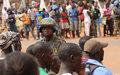 Quel mandat pour la MINUSCA dans le nouveau contexte centrafricain ?
