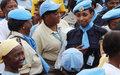 Femmes FSI et UNPol : ensemble pour mieux intégrer la dimension genre