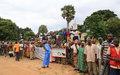 Quand la population de Kaga-Bandoro donne son avis sur la communication…