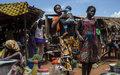 Déclaration attribuable au porte-parole du Secrétaire général sur les meurtres commis en République centrafricaine