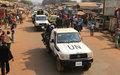 Restoring government control across Central African Republic is 'key' to lasting peace, stability – UN envoy