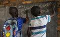 Haut-Mbomou : Quand des éléments de groupes armés décident de scolariser leurs enfants