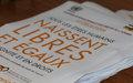 Centrafrique : les 70 ans de la Déclaration universelle des droits de l'homme dédiés aux victimes des crises