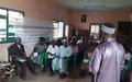 Les autorités locales à l'école du dialogue et de la cohésion sociale