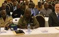 La gestion nationale des armes et munitions soumise à une évaluation de base