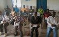 Mala : Reconstruire le tissu social à travers la culture de la paix