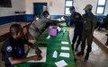 FSI: Anticiper les défis de sécurisation des centres et bureaux de vote