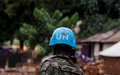Statement attributable to the Spokesperson for the Secretary-General - on the Central African Republic