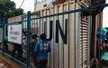 Un générateur électrique pour soutenir l'approvisionnement en eau potable à Bangui