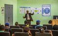 MINUSCA mandate explained – for community leaders