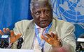 Centrafrique : la Commission d'enquête se prépare à commencer son travail de terrain