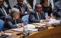Le Conseil de sécurité veut des opérations de maintien de la paix plus efficaces, transparentes et responsables