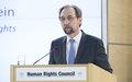 République centrafricaine: Zeid appelle à l'action préventive contre la violence communautaire