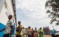 800 bénéficiaires du Programme CVR dans le 3ème Arrondissement de Bangui