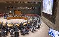 RCA : l'envoyé de l'ONU appelle à soutenir le rétablissement de l'autorité de l'Etat
