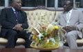 Cameroun : l'ONU et ses partenaires évaluent la situation des victimes de la crise centrafricaine
