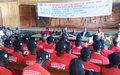 Du rôle et des responsabilités des autorités locales de Bossangoa sur la protection des civils