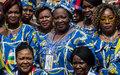 RCA - la Journée Internationale de la Femme 2019 célébrée sous le signe de la parité