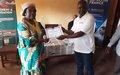 Les autorités administratives de la Mamberé Kadei et Sangha Mbaéré  en apprennent davantage sur la gouvernance locale