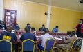 Améliorer la performance des officiers de police judiciaire de la CPS et de l'UMMIR