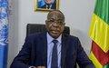 Message du Représentant spécial du Secrétaire-général des Nations unies et Chef de la MINUSCA à l'occasion de la Journée internationale pour la sensibilisation au problème des mines et l'assistance à la lutte antimines du 4 avril 2021