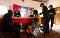 Niakari:leMorbattoffre des soins médicaux à environ 300personnes