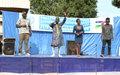La protection des civils : une affaire de tous dans le 7ème arrondissement de Bangui