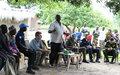 Des efforts pour régler des différends liés à la transhumance dans l'Ouham-Pendé