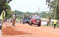 FSI et Casques bleus ensemble pour rassurer les populations de l'Ouham-Pendé