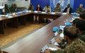 Optimiser le rôle des observateurs militaires de la MINUSCA