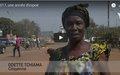 Nouvel an : Les vœux des Centrafricains pour 2017 (VIDEO)