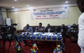 Un colloque national pour lutter contre les discriminations liées à la pratique de la sorcellerie en Centrafrique