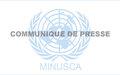 Un Casque bleu bangladais tué au nord-ouest de la Centrafrique