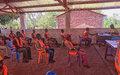 Consolider la cohésion sociale dans le Mbomou