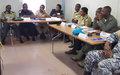 Renforcement des capacités des officiers pénitentiaires de la MINUSCA