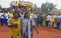 Journée Mondiale de la Femme : Les femmes se mobilisent pour la réconciliation