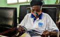 Le mandat de la MINUSCA expliqué aux leaders communautaires de Bangui